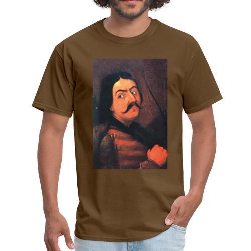 DragosIofMoldavia - Men's T-Shirt