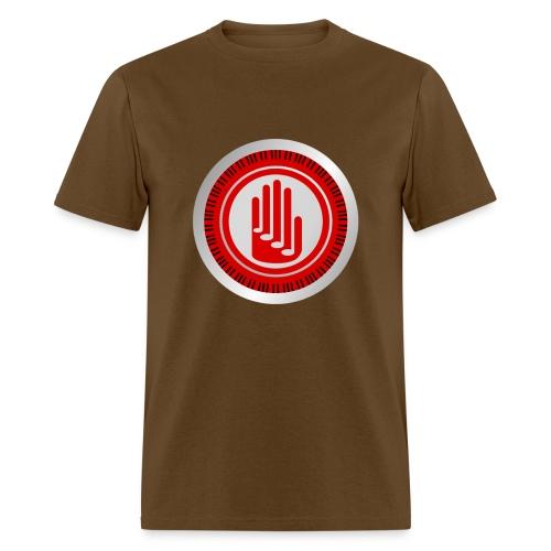 Costas Kletsidis YouTube Channel Logo - Men's T-Shirt