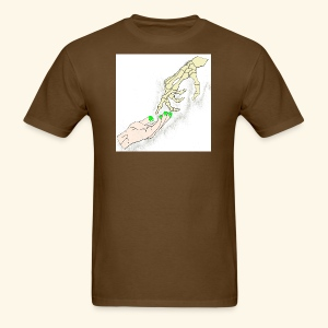 DissConnected Clothing - Men's T-Shirt