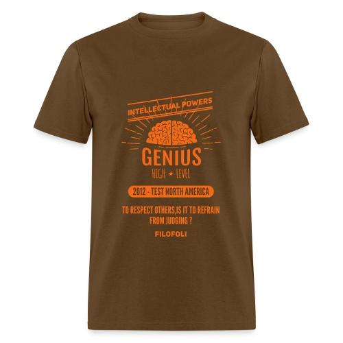 212 TEST NORTH AMERICA - Men's T-Shirt