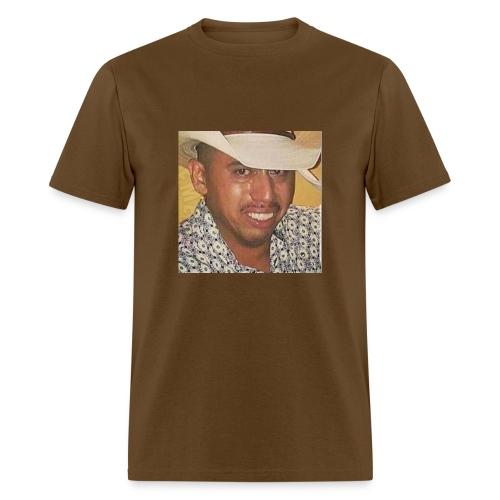 Depression - Men's T-Shirt