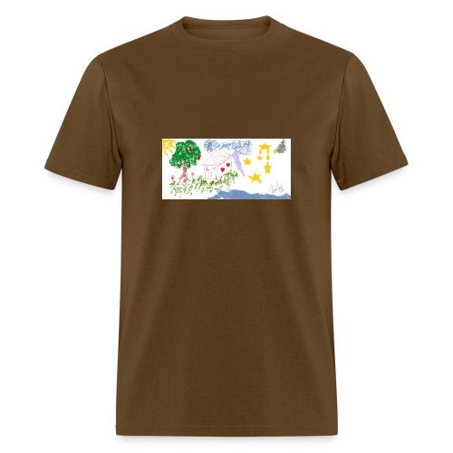LANDSCAPE MASTER - Men's T-Shirt