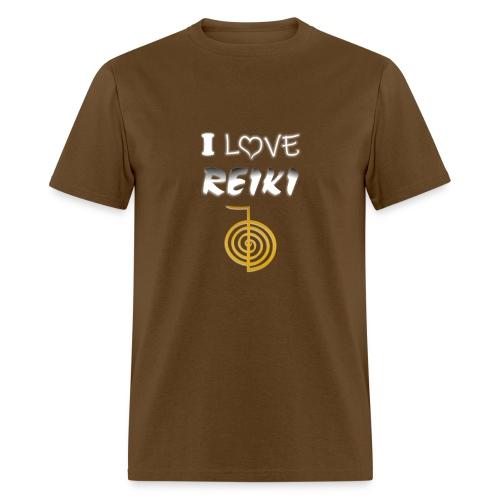 reiki - Men's T-Shirt