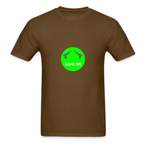 GAME ON - Men's T-Shirt