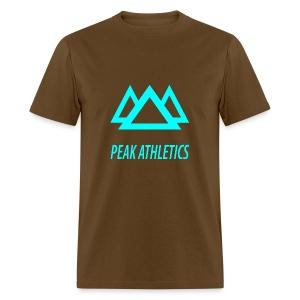 Peak Athletics - Men's T-Shirt