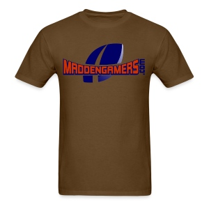 MaddenGamers - Men's T-Shirt