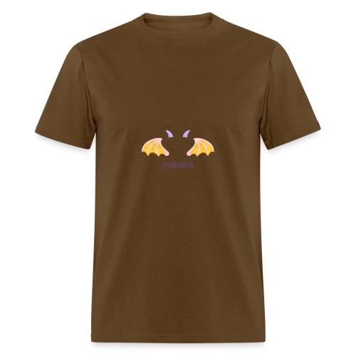 Twitch Logfo - Men's T-Shirt