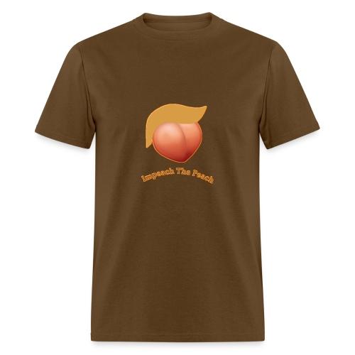 Impeach The President - Men's T-Shirt