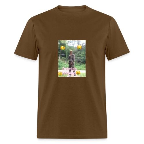 Daimigo - Men's T-Shirt