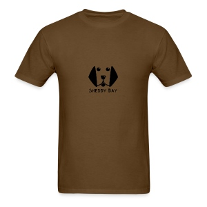 Sheddy Day - Men's T-Shirt