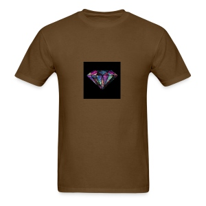 Diamondfashion - Men's T-Shirt