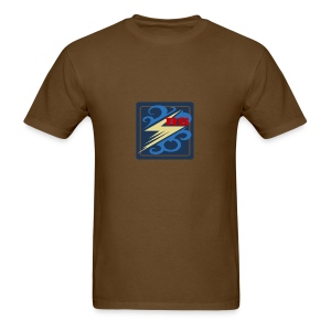 Rimps Logo Flash - Men's T-Shirt