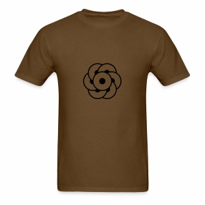 crop circles 32 - Men's T-Shirt