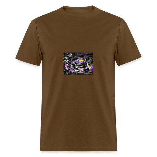 skyuni1 - Men's T-Shirt
