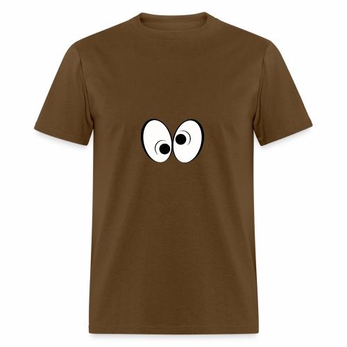 Eye Design 1 - Men's T-Shirt