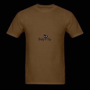 logo_T2F_b - Men's T-Shirt