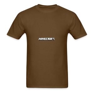 Mincraft MERCH - Men's T-Shirt