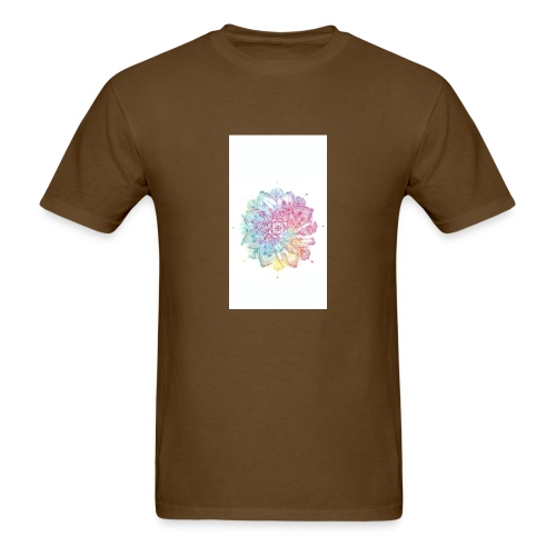 Flower - Men's T-Shirt