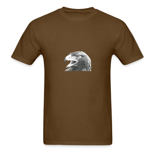Eagle - Men's T-Shirt