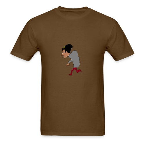 A tea - Men's T-Shirt