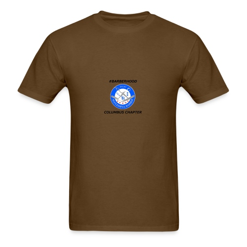 SB Columbus Chapter - Men's T-Shirt