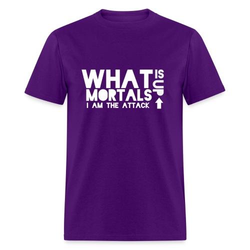 introb - Men's T-Shirt