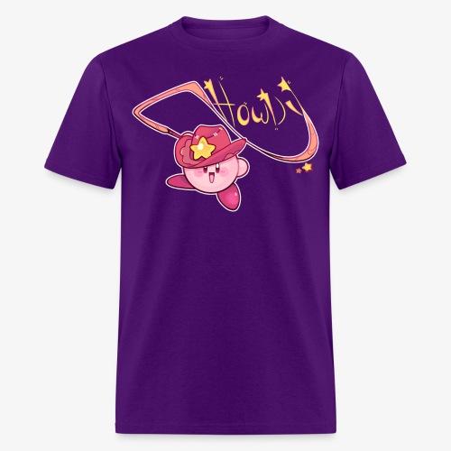 HOWDY - Men's T-Shirt