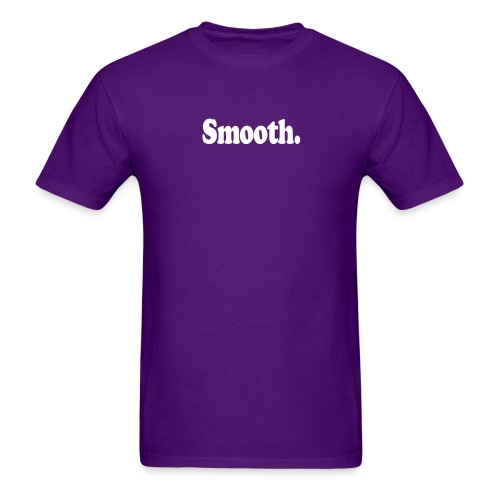 Smooth white png - Men's T-Shirt