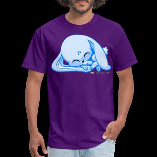 Blue Bunny - Men's T-Shirt