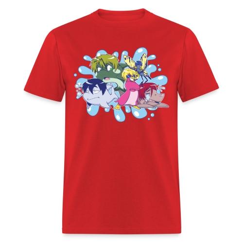 50% OFF Hoodie - Men's T-Shirt