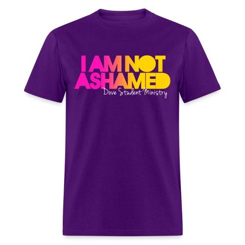 2016YouthCampShirt png - Men's T-Shirt