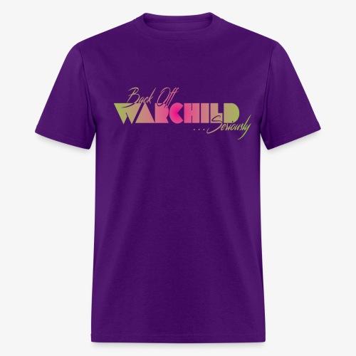 013-warchild - Men's T-Shirt