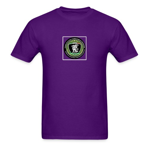 Its for a fundraiser - Men's T-Shirt