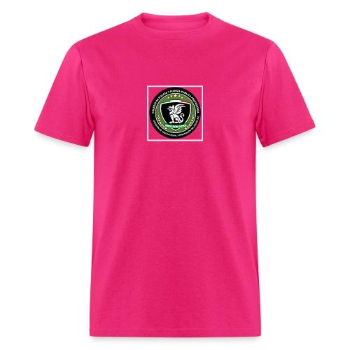 Its for a fundraiser - Men's T-Shirt