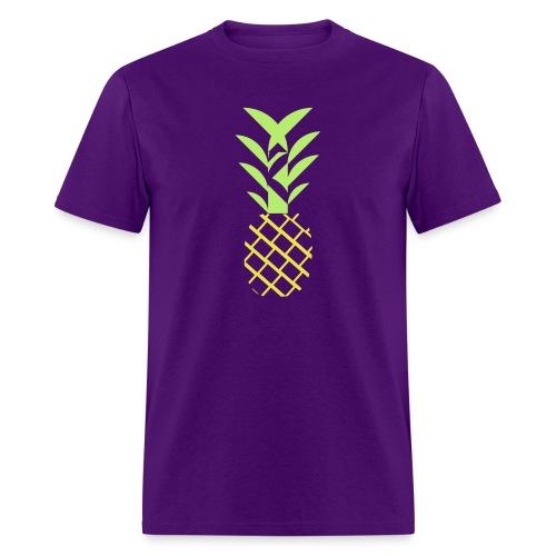 Pineapple flavor - Men's T-Shirt