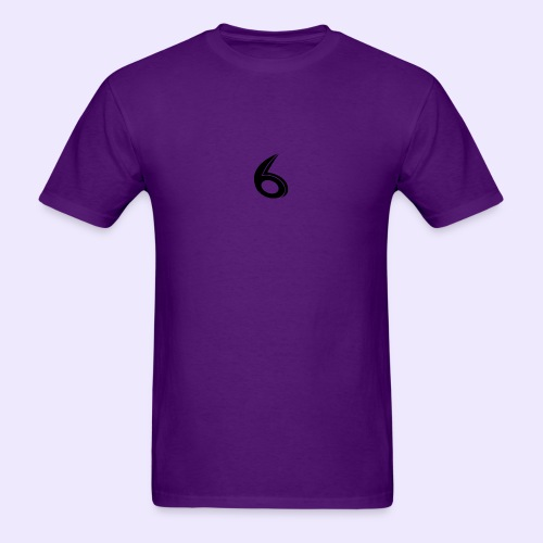 Sixth Sense Logo - Men's T-Shirt