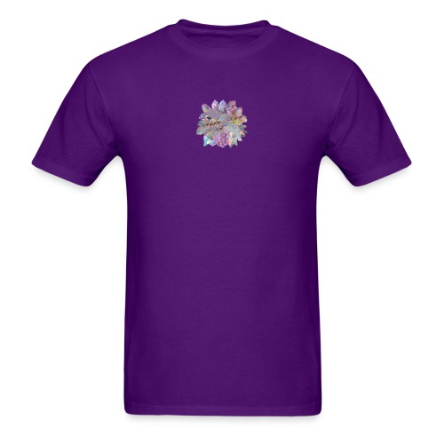 CrystalMerch - Men's T-Shirt
