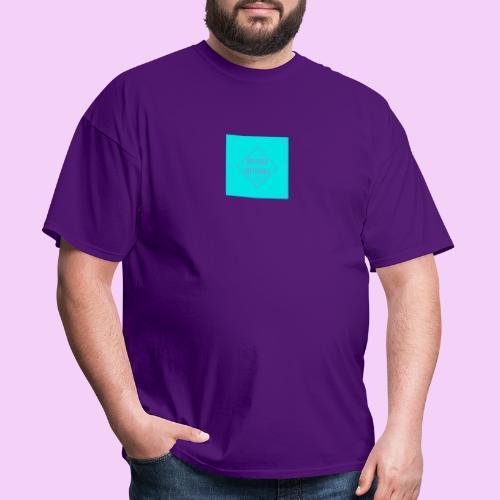Destined Equestrian Logo - Men's T-Shirt