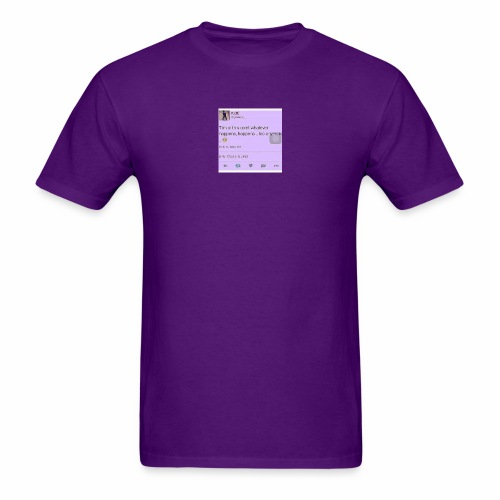 Idc anymore - Men's T-Shirt