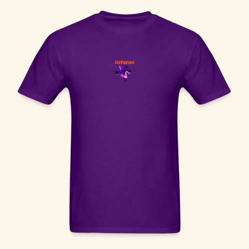 Simple design - Men's T-Shirt