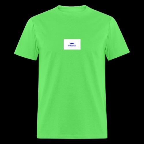 Blue 94th mile - Men's T-Shirt