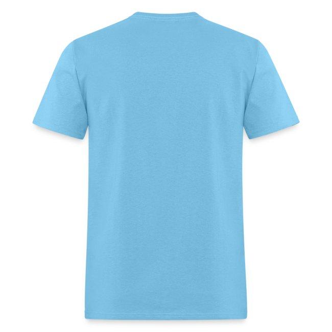 no wave retro shirt v2 distressed