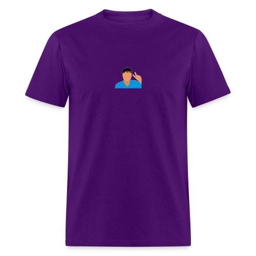 BeyCinema Logo - Men's T-Shirt