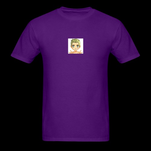 Lil Broken wings - Men's T-Shirt