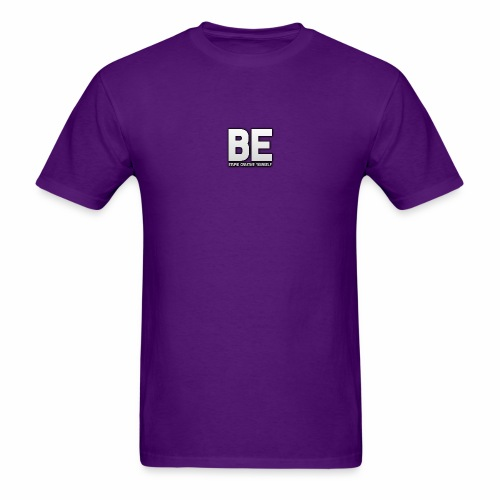 The Three Be's - Men's T-Shirt