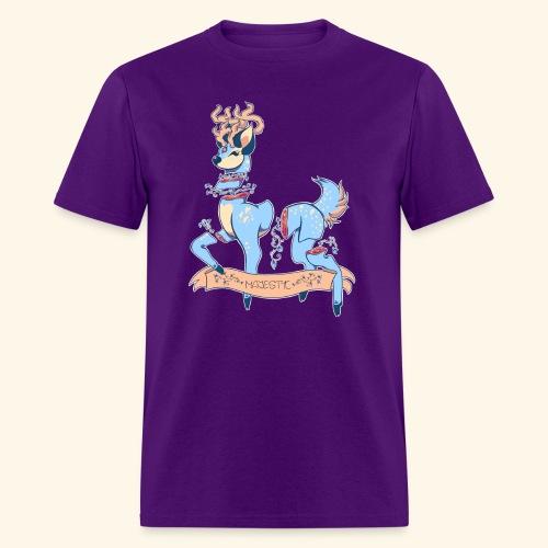 - Majestic - - Men's T-Shirt