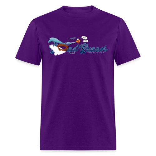 Plymouth Road Runner - Legends Never Die - Men's T-Shirt