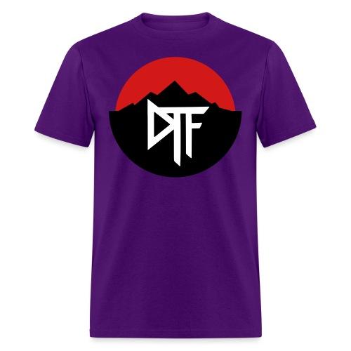 New Age DTF - Men's T-Shirt