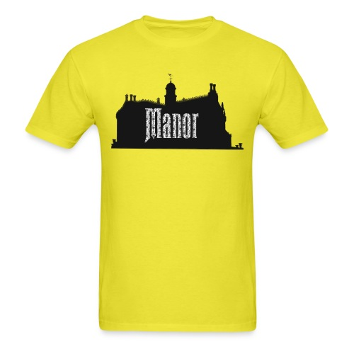 Manor - Men's T-Shirt