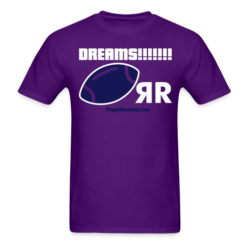 dreams 2 - Men's T-Shirt